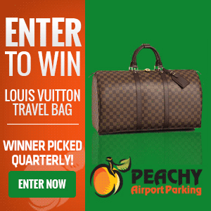 Louis Vuitton Contest